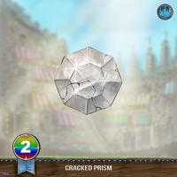Cracked Prism