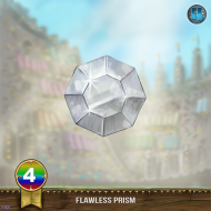 Flawless Prism