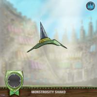Monstrosity Shako