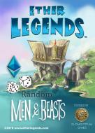 Digital Random Card Pull (Men and Beasts)