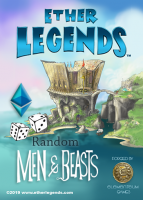 Digital Random Card Pull (Men and Beasts)