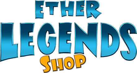 Ether Legends Item Shop